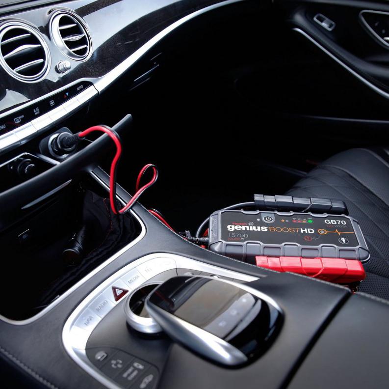 Booster lithium Nono GB70