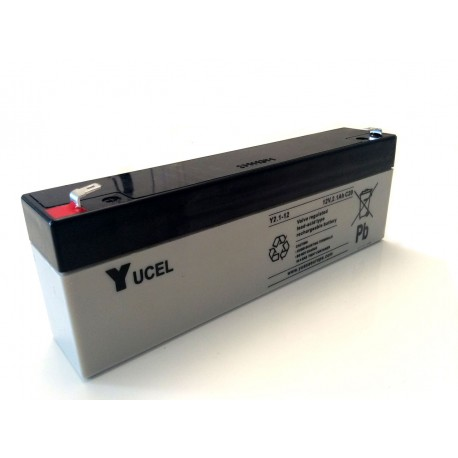 Batterie YUCEL Y2.1-12