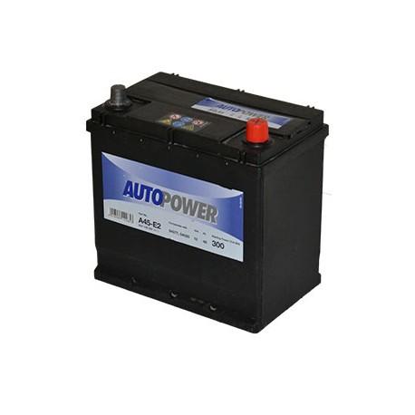 Batterie Autopower 12 V 45 AH