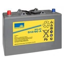 Batterie Sonnenschein GEL 12V 90 Ah