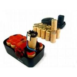 Reconditionnement de batteries de perceuses