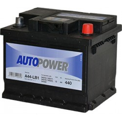 Batterie Autopower 544402044