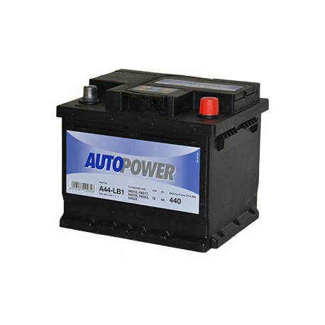 Batterie Autopower 544402044