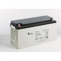 Batterie YUCEL 12V - 150Ah - Y150-12 - AGM