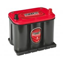 Batterie optima rouge RTR 4.2