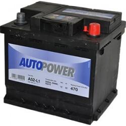 Batterie Autopower 552400047