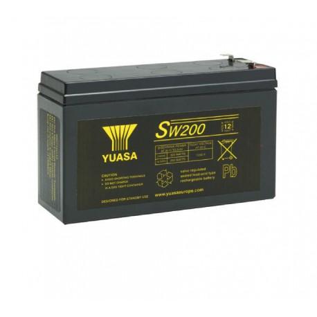 Batterie 12 volts 200 Watts