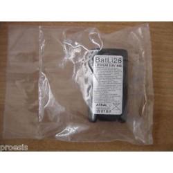 Batterie  pour alarme 3.6 V 4 Ah