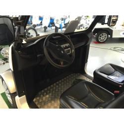 Quad électrique Ligier