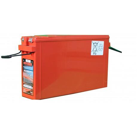 Batterie 12v 190Ah