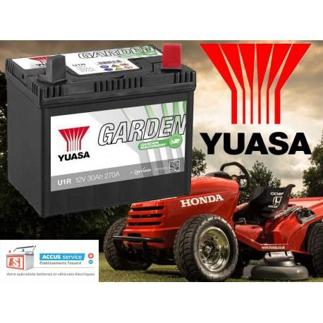 Batterie pour tondeuse 12 V 30AH U1R9