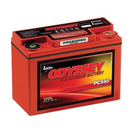 Batteries ODYSSAY ENGINE START