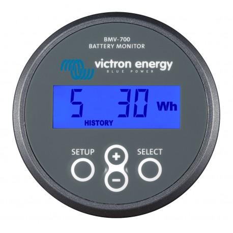 Controlleur de Batterie