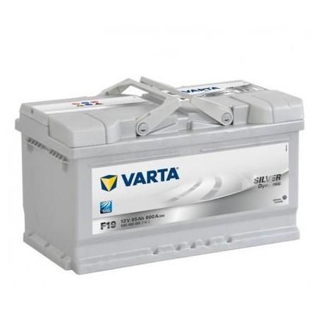 Batterie 12 V 85 Ah