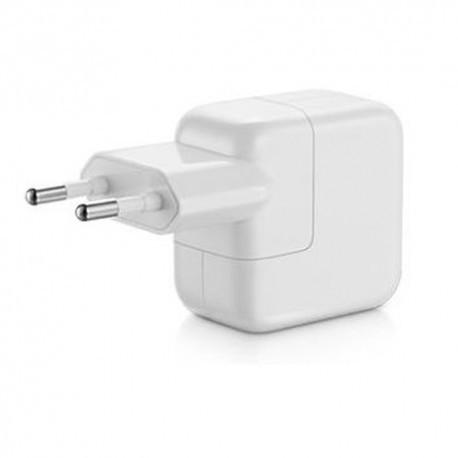 BLOC USB APPLE 12W