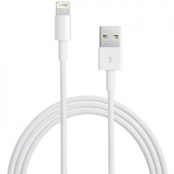 CABLE LIGHTNING APPLE IPHONE5