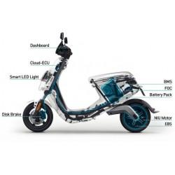 Scooter Niu U Pro
