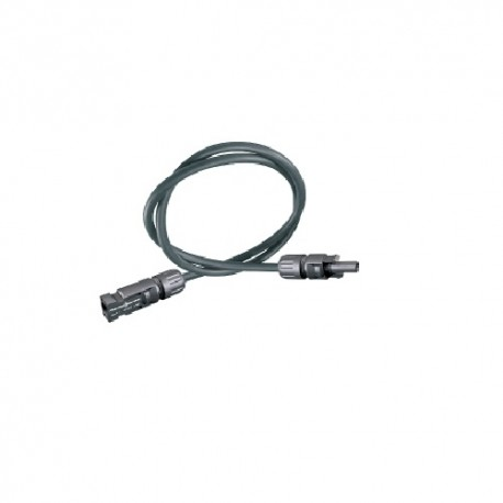 Cable 1m MC4 4mm2