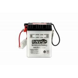 Batterie moto 12v 4ah