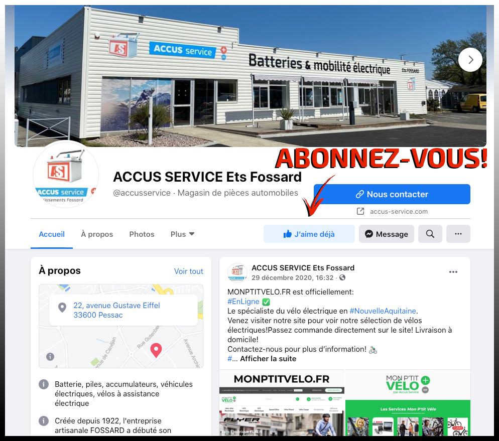 Facebook Accus Service Ets Fossard
